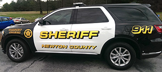 Newton County Sheriff's Office: Committed to Excellence ...